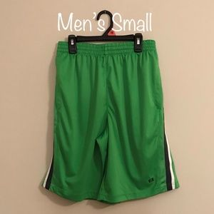 Men's Size Small Layer 8 Athletic Shorts